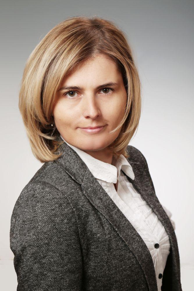 Renata Lisiakiewicz
